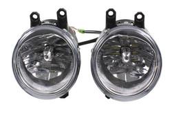 Auer Automotive 2016-2018 TOYOTA TACOMA LED Reflector Fog Light Upgrade Kit