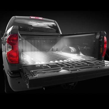 Auer Automotive 2016 2018 Toyota Tacoma Led Truck Bed