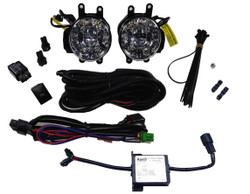 Auer Automotive 2014-2018 TOYOTA TUNDRA 2 in 1 LED DRL/FOG Upgrade Kit