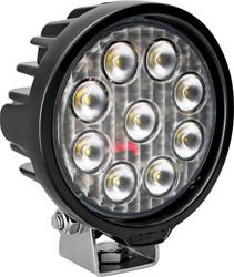 Vision X 4.3″ VL-SERIES Round 9 LED