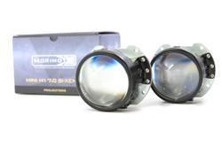Morimoto Bi-Xenon Mini H1 7.0 Projectors