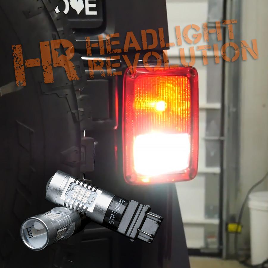 2007 2017 jeep jk reverse light led upgrade kit headlight revolution rh headlightrevolution com