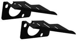 Replacement Silverado Mounting Brackets for Vision X Quad-Solo LED Fog Light Upgrade Kit