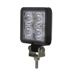 "9 High Power 27 Watt LED ""Competition Series"" Work Light"