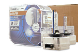 Osram D1S: XENARC 66140 CBB Bulbs (7000K)