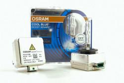 Osram Xenarc D3S 66340 CBB Bulbs (7000K)
