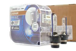 Osram Xenarc D4S 66440 CBB HID Bulbs (7000K)