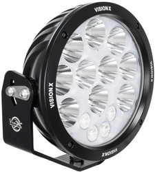 "Vision X 8.7"" ADV 8700 Series Light Cannon - Single"