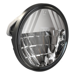 "JW Speaker - Reflector LED Fog Lights – Model 6025 4"" Round Fog Lights"