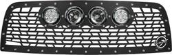 2013 - 2018 DODGE RAM 2500/3500 VISION X SPEC GRILLE CG2