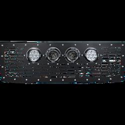 2011-2014 GMC SIERRA 2500/3500 VISION X SPEC GRILLE CG2