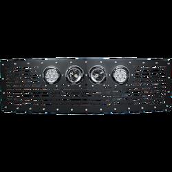 2014-2015 CHEVROLET SILVERADO 1500 VISION X SPEC GRILLE CG2