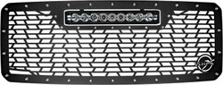 2011-2016 FORD SUPER DUTY VISION X SPEC GRILLE XPR