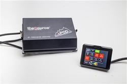sPOD - 8 Circuit SE System w\Touchscreen for Jeep JK 2007-2017