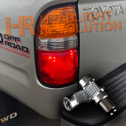 2001-2004 Toyota Tacoma LED Brake Lights