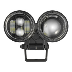 J.W. Speaker LED Motorcycle Headlight – Model 93 M