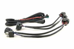 2014 - 2018 Toyota Tundra OEM LED Headlight Conversion Harness