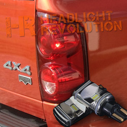 2002-2006 Dodge Ram Reverse Lights LED Upgrade Kit