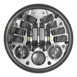 "JW Speaker Model 8690, 5.75"" Adaptive 2 - Chrome"