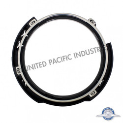 United Pacific Headlamp Bracket for 2007-2016 Jeep Wrangler - R/H