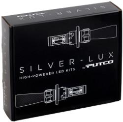Putco - 2014 - 2017 Toyota Tundra LED Fog Light Bulb Upgrade - Silver Lux