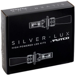 Putco  2016 - 2018 Toyota Tacoma LED FOG LIGHTS Bulb Upgrade -Silver Lux
