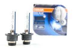 Osram D2S Xenarc 66240 CBI Bulbs (6000K)