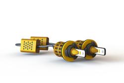 Morimoto 880: 2Stroke 2.0 LED Headlight Bulbs