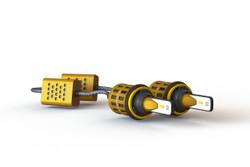 Morimoto H11: 2Stroke 2.0 LED Headlight Bulbs
