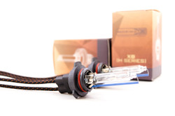Morimoto 9006 XB HID Bulbs