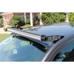 N-Fab 2014-2017 Toyota Tundra Roof Mounted LED Light Bar Brackets