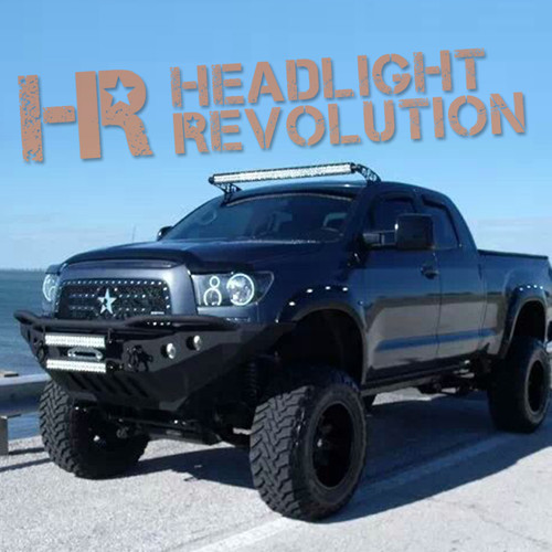 N fab 07 13 toyota tundra roof mounted led light brackets dont show again aloadofball Images