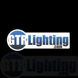 GTR Lighting LED Logo Projectors, GTR Lighting Logo, #1