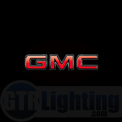Gmc Sierra Led And Hid Lighting Upgrades