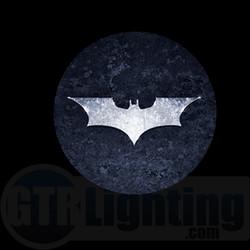 GTR Lighting LED Logo Projectors, Batman Logo, #56