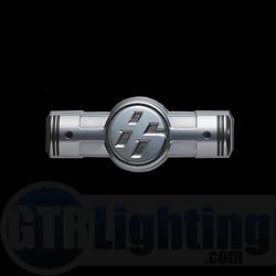 GTR Lighting LED Logo Projectors, Scion FR-S Logo, #63