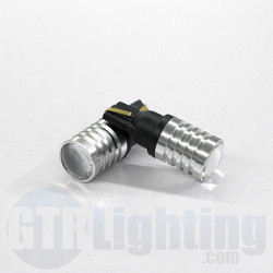 GTR Lighting T10 / 194 / 168 3W CREE LED Projector Bulbs