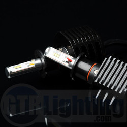 GTR Lighting GEN 3 Ultra Series LED Headlight Bulbs - H3