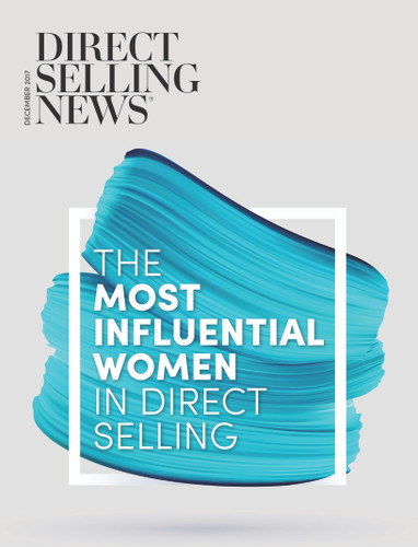 Direct Selling News - December 2017
