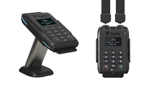 PayPal Here | Card Reader Store