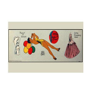 Vintage Black Heroines Postcards - Torchy Togs - 12 - Package Of 10