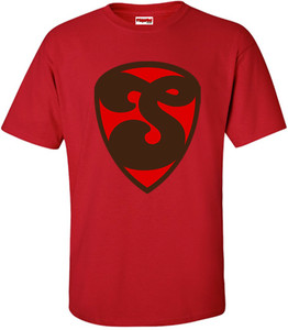 SuperBad Soulware Men's T-Shirt - S3 - Red - BRR