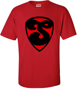 SuperBad Soulware Men's T-Shirt - S3 - Red - BR
