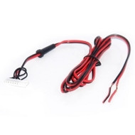 AUTOCOM 12 Volt Bike Power Lead 2427