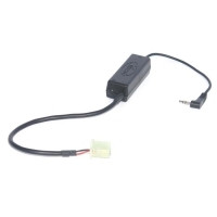 AUTOCOM Stereo Music Lead For Honda Goldwing GL1500