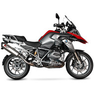 Scorpion Exhaust R1200GS / GSA LC 2013 -
