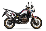 SCORPION Exhaust for Honda CRF1000L Africa Twin 2016 Onwards