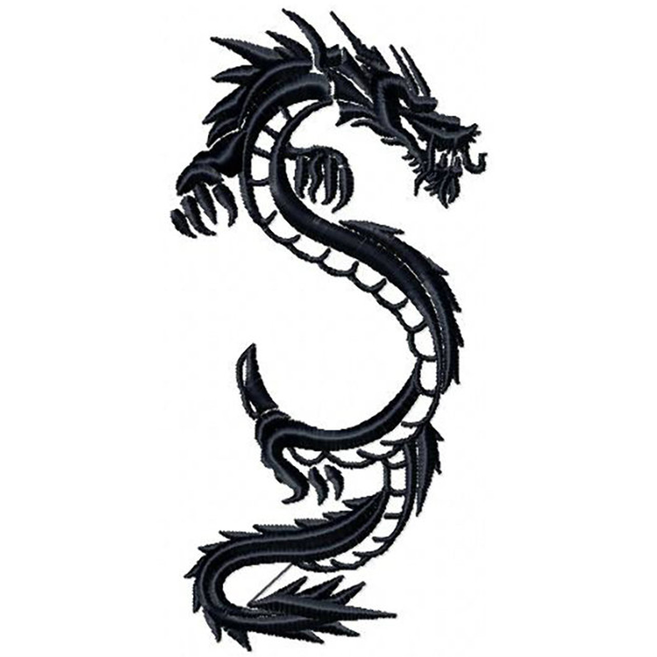 chinese tribal dragon designs wwwpixsharkcom images