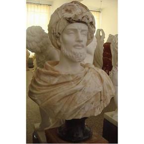 Multi Marble Bust 1155