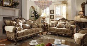 Riviera Sofa Loveseat and Chair